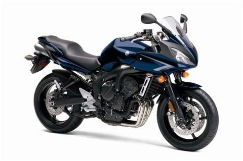 2008 Yamaha FZ6 in Nevada, Iowa