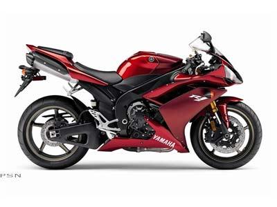2008 Yamaha YZF-R1 for sale 12361