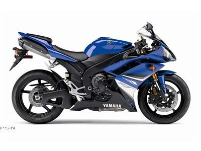 2008 Yamaha YZFR1 for sale 57650