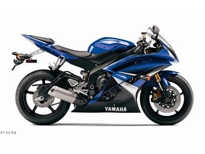 2008 Yamaha YZFR6 for sale 58804