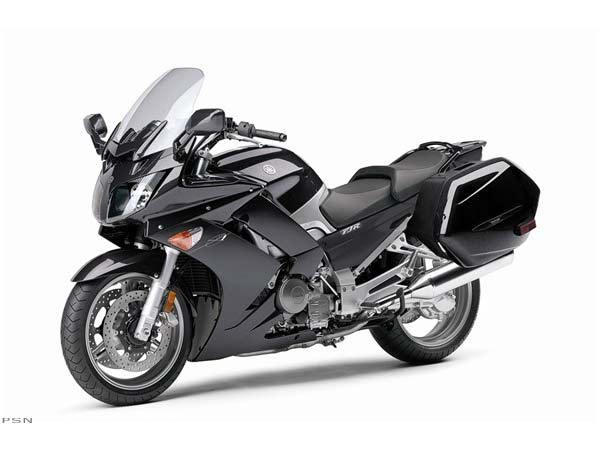 2008 Yamaha FJR1300A in Albuquerque, New Mexico
