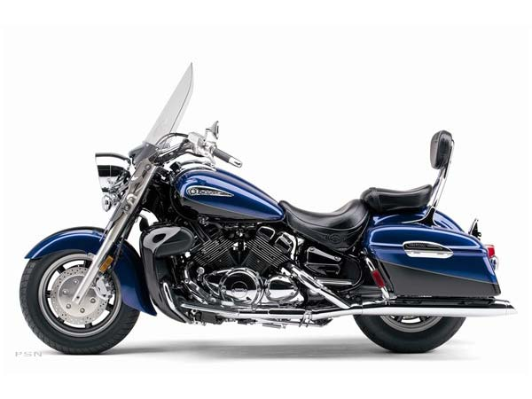 2008 Yamaha Royal Star® Tour Deluxe in Johnstown, Pennsylvania