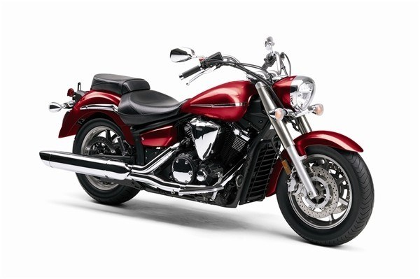 2008 Yamaha V Star 1300 in Visalia, California