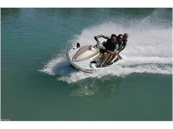 2008 Yamaha VX Cruiser 6