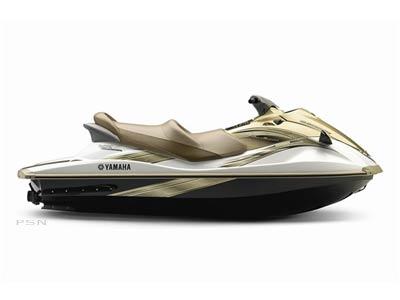 2008 Yamaha VX Cruiser 5