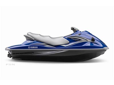 2008 Yamaha VX Deluxe 4
