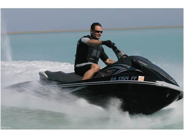 2008 Yamaha VX Deluxe 10
