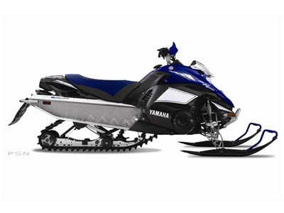 2008 Yamaha FX Nytro RTX in Dimondale, Michigan