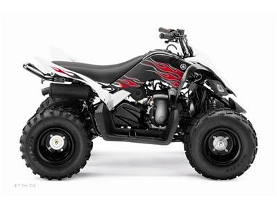 2009 Raptor 90