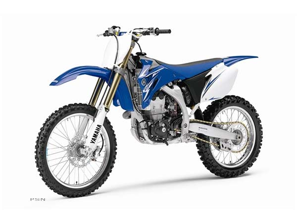 Used 2009 Yamaha YZ450F Motorcycles in Boise, ID | Stock Number: 041023