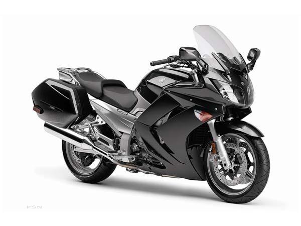 2009 Yamaha FJR 1300A 7