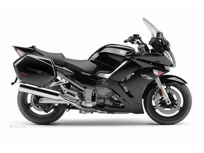 2009 Yamaha FJR 1300A for sale 112340