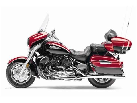 2009 Yamaha Royal Star Venture in Oak Creek, Wisconsin - Photo 12