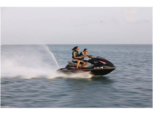 2009 Yamaha FZS in South Haven, Michigan - Photo 5