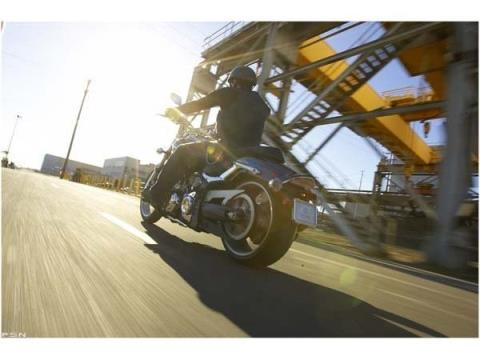 2010 Yamaha Raider S in Cary, North Carolina - Photo 10