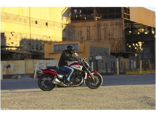 2010 Yamaha VMAX  in La Habra, California