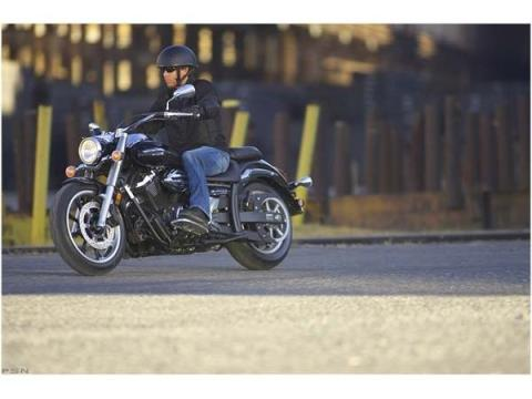 2010 Yamaha V Star 950 in Cary, North Carolina - Photo 5