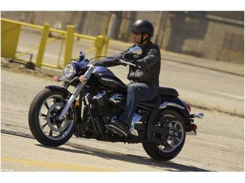 2010 Yamaha V Star 950 in Cary, North Carolina - Photo 7