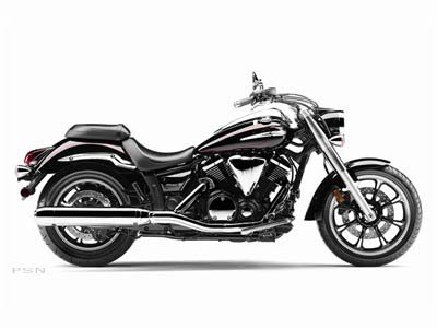 2010 Yamaha V Star 950 in Cary, North Carolina - Photo 1