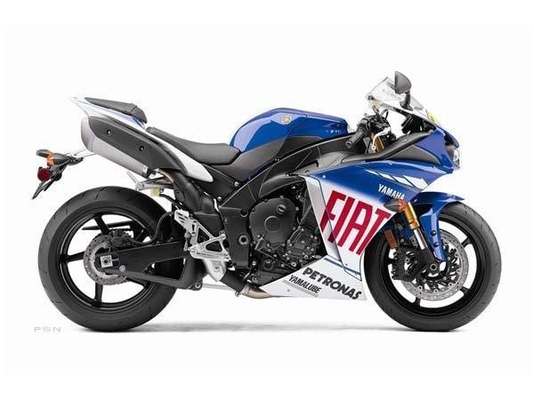 2010 Yamaha YZF-R1 LE for sale 143142
