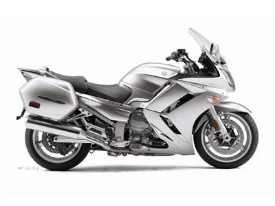 2010 Yamaha FJR1300A for sale 104942