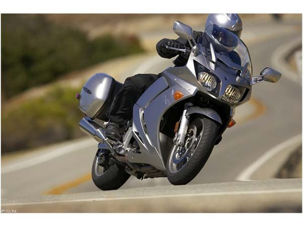 2010 Yamaha FJR1300A in Oakdale, New York