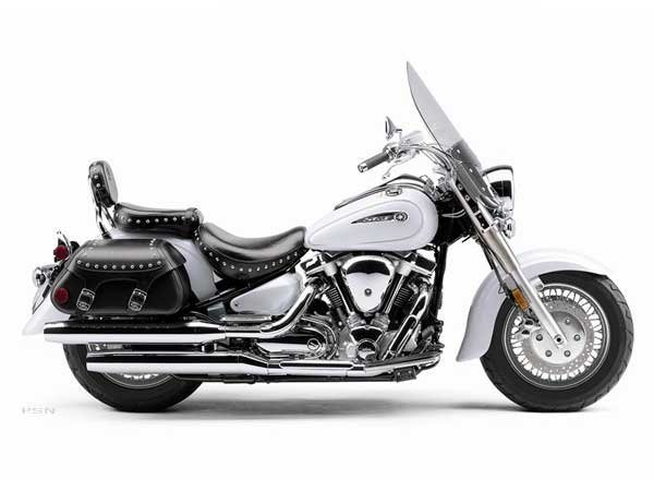 2010 Yamaha Road Star Silverado in Santa Maria, California