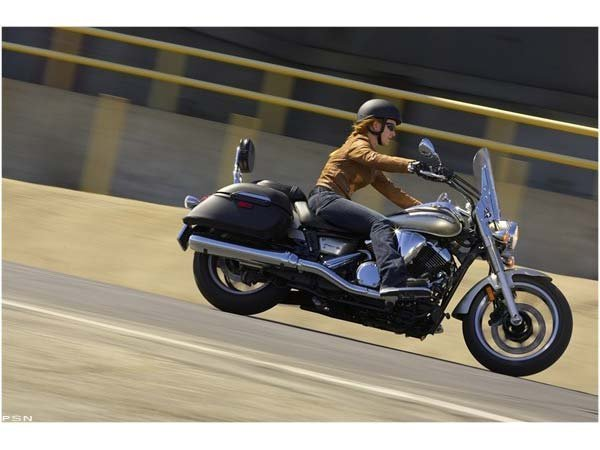 2010 Yamaha V Star 950 Tourer in Rapid City, South Dakota - Photo 17