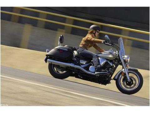 2010 Yamaha V Star 950 Tourer in Pasco, Washington