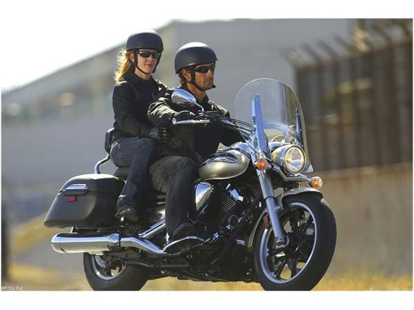 2010 Yamaha V Star 950 Tourer in Rapid City, South Dakota - Photo 19