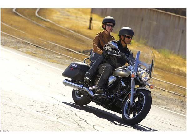 2010 Yamaha V Star 950 Tourer in Rapid City, South Dakota - Photo 18