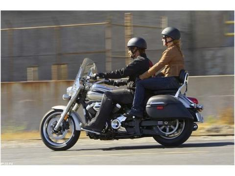 2010 Yamaha V Star 950 Tourer in Rapid City, South Dakota - Photo 21