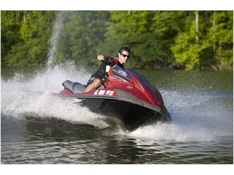 2010 Yamaha FX® SHO in Louisville, Tennessee - Photo 9
