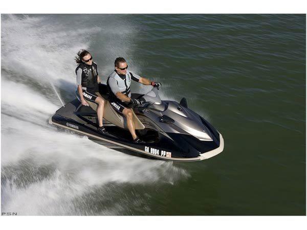 2010 Yamaha VX Cruiser 7