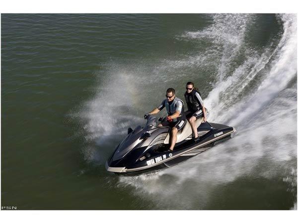 2010 Yamaha VX Cruiser 6