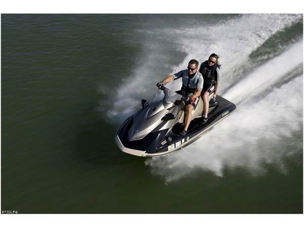 2010 Yamaha VX Cruiser 5