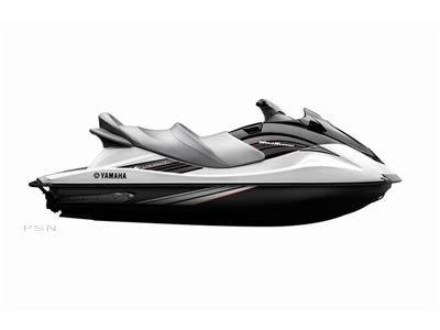 2010 Yamaha VX Cruiser 1