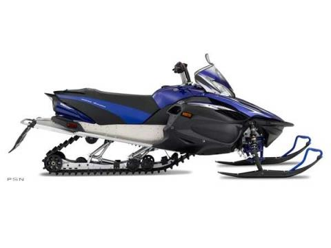 2010 Yamaha RS Vextor LTX GT in Greenland, Michigan - Photo 10
