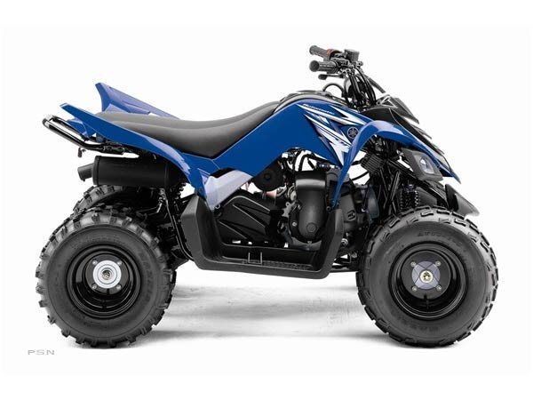 2011 Yamaha Raptor 90 for sale 7350