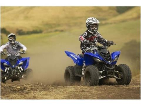 2011 Yamaha Raptor 90 in Hamilton, New Jersey - Photo 7