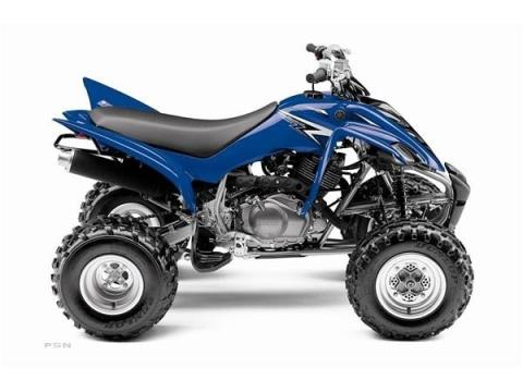 2011 Yamaha Raptor 350 in Santa Maria, California