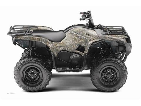 2011 Yamaha Grizzly 700 FI Auto. 4x4  in Longview, Texas