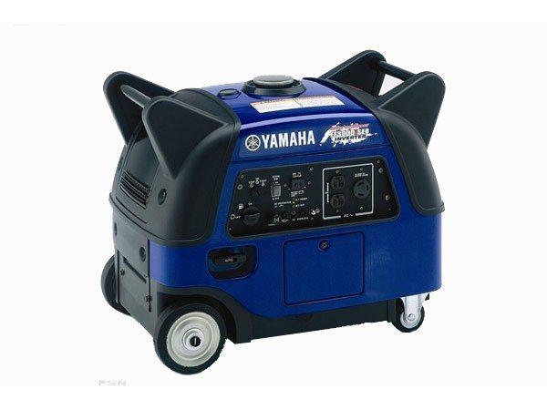 Yamaha Iseb Generator