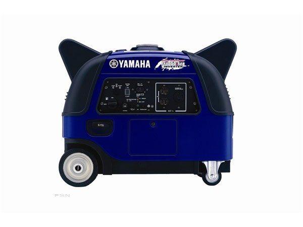 New 2011 Yamaha Inverter Ef3000iseb Generators In