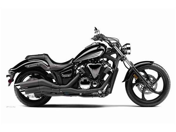 2011 Yamaha Stryker for sale 53416