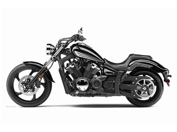 2011 Yamaha Stryker 11