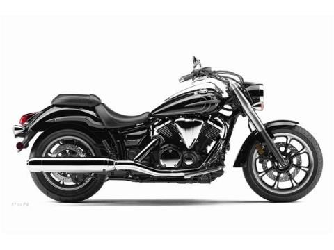 2011 Yamaha V Star 950  in Monroe, Michigan