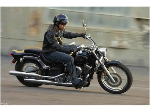 2011 Yamaha V Star Custom in Jasper, Alabama - Photo 9