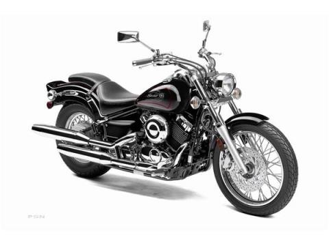 2011 Yamaha V Star Custom in Jasper, Alabama - Photo 3