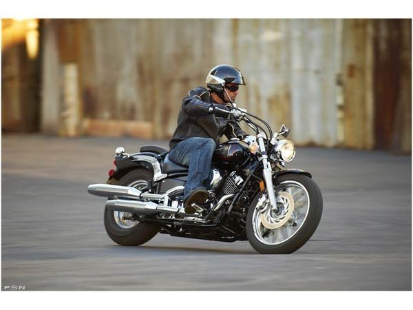 2011 Yamaha V Star Custom in Jasper, Alabama - Photo 8